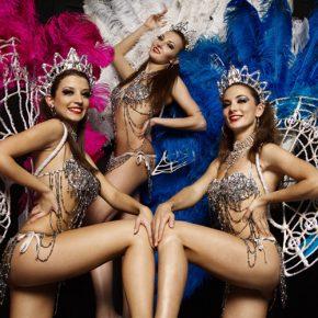 Samba Shows